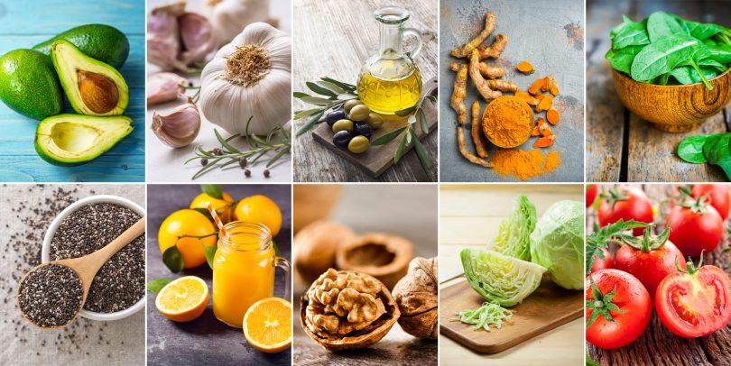 10 alimentos que ajudam na desintoxicação do fígado